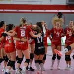 Futura Volley-Baronissi 14