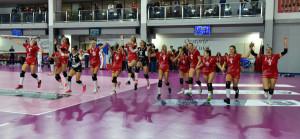 Futura Volley-Baronissi 15