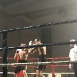 camacho boxing night