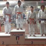 judo podio 2