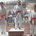 judo podio 3