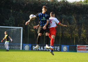 SOLBIATE ARNO CALCIO PRIMA CATEGORIA SOLBIATESE VS. CANTELLOBELFORTESENELLA FOTO