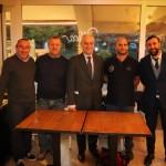 US. Albatese e Cus Insubria Varese:Como 1
