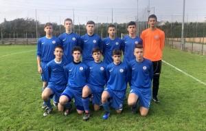 Allievi U16 Reg Solbiatese-Seguro