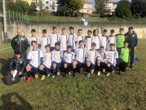 Allievi U16 Prov Solbiatese