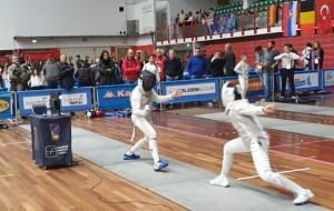 Accademia Scherma Gallaratese Internationel Fencing Challenge brescia 01