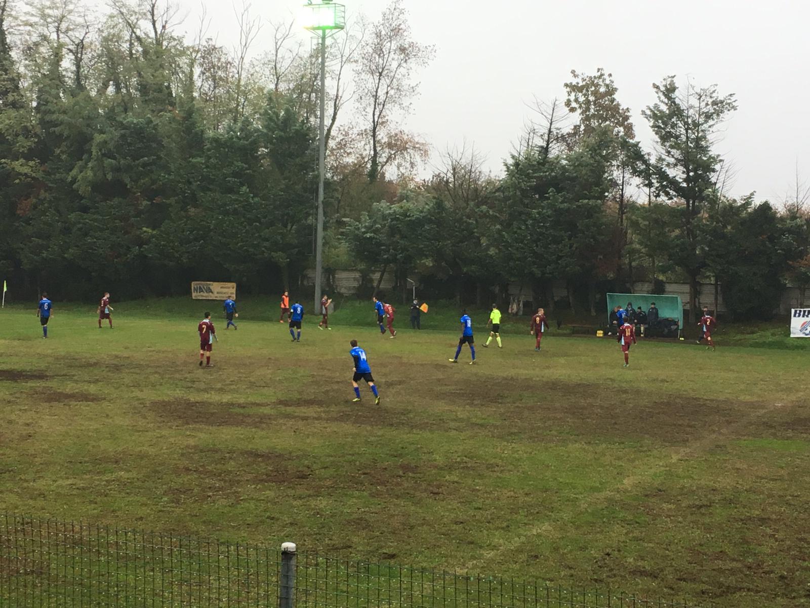 Big match Canegrate-Olgiatese, Solbiatese e Samarate impegni in trasferta