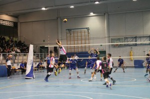 ciriè-malnate volley b maschile