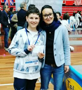 Internationel Fencing Challenge brescia
