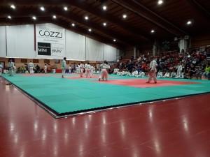 judo Palazzetto di Castellanza
