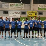 saronno volley b maschile