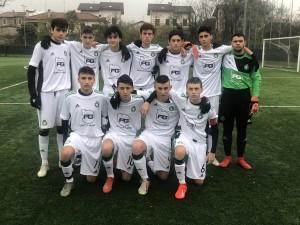 U16 Reg. Castellanzese