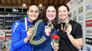 Campionato Italiano Open Vasca Lunga 2019