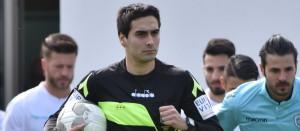 Federico Fontani arbitro