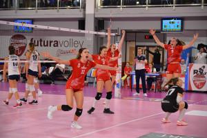 Futura Volley-Ravenna 12