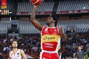 Jaylen Barford pesaro basket
