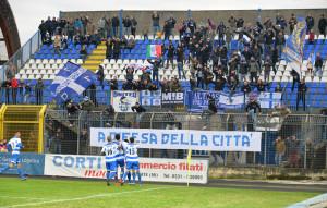 Pro Patria-Novara 09