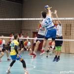 volley serie c Pro Patria-gonzaga Milano by gianluigi rossi 01