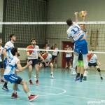 volley serie c Pro Patria-gonzaga Milano by gianluigi rossi 02