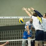 volley serie c Pro Patria-gonzaga Milano by gianluigi rossi 03