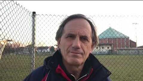 """Tutte la panchine della prima categoria, Colombo: """"Campionato insidioso"""""""