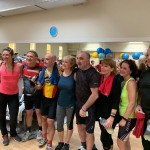 maratone benefica gymnic induno