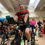 maratone benefica gymnic induno 9