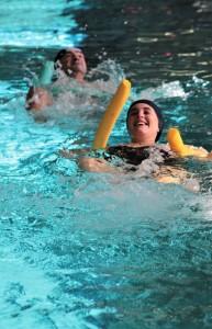 nuoto disabili Luino 2