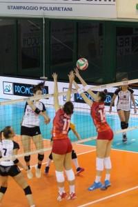 orago volley b2 vs busnago