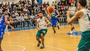 """Basket Nerviano, coach Corrado: """"Classica incompiuta, futuro da scrivere"""""""