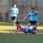 BESOZZO CALCIO ECCELLENZA VERBANO CALCIO VS. ACCADEMIA PAVESENELLA FOTO