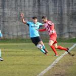 BESOZZO CALCIO ECCELLENZA VERBANO VS. BUSTO 81