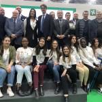Varese Sport Commision al Bit