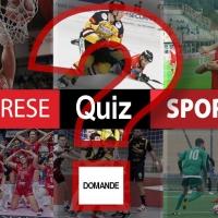 Varese Sport Quiz – Dalla UYBA alla palla a spicchi: quanto ne sai di Pallacanestro Varese?