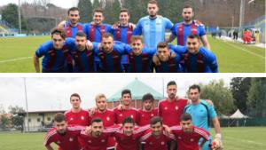 """""""Il cuore del calcio dilettanti"""" chiama Ispra e Accademia Bmv rispondono: è sempre solidarietà"""