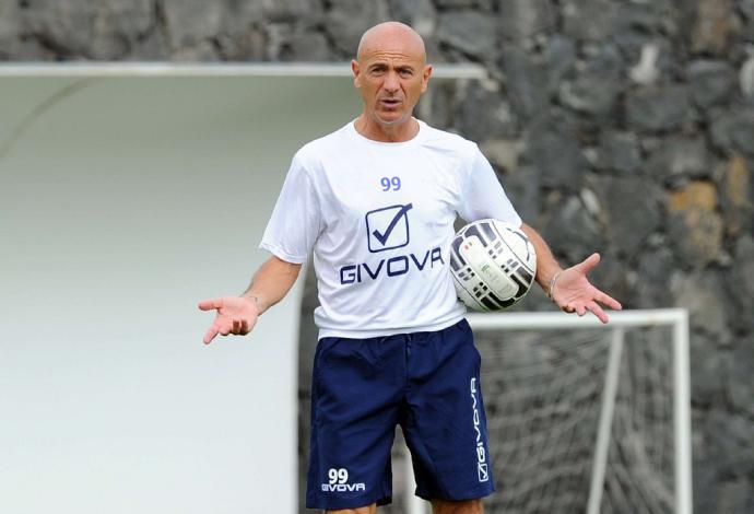 Sannino torna in campo a Varese. Open Goal con l'Accademia