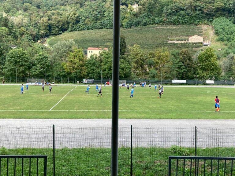 Programma e risultati delle amichevoli del calcio dilettanti – IN AGGIORNAMENTO