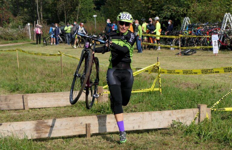 Ciclocross provinciale, anche l'ACSI si arrende al Covid e annulla tutte le gare