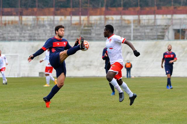 Il Città di Varese cade ancora, all'Ossola passa il Vado 0-2
