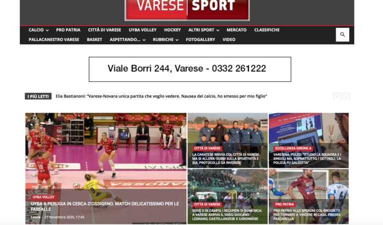 I più letti della settimana: dirette, pagelle e riforma dello sport