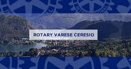 70 tablet per l'Isis Valceresio di Bisuschio dal Rotary Club Varese Ceresio