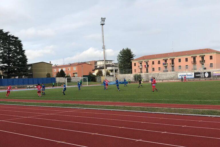 """Saronno, Morandi: """"Troveremo un calcio diverso alla ripresa. Siamo il Saronno, lotteremo per vincere"""""""