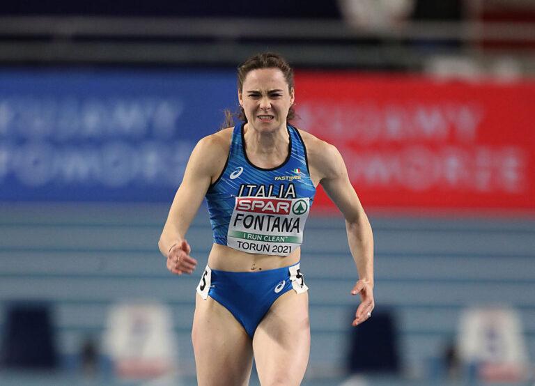 Olimpiadi – Vittoria Fontana ko nelle batterie dei 100 metri