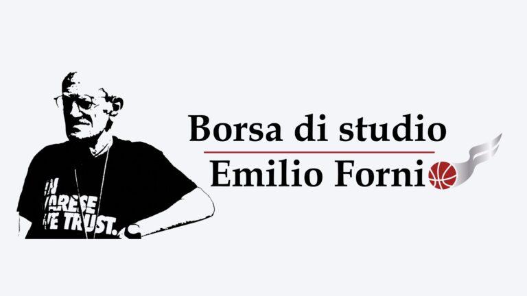 """Venti domande per la borsa Forni, Argieri: """"Grande successi, coinvolte famiglie e società"""""""