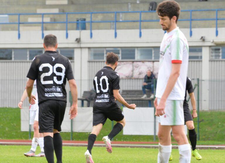 Scoppia il calciomercato: Sestese, Varesina e Vergiatese scatenate, un centrocampista al Gavirate