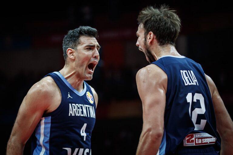 Olimpiadi, un super Scola porta l'argentina ai quarti di finale