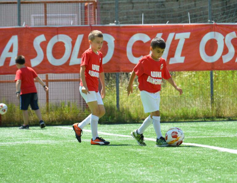 Il Città di Varese apre la Scuola Calcio: tutti alle Bustecche martedì 21 settembre
