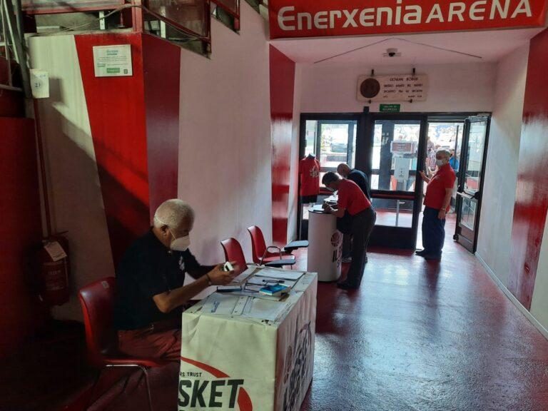Oggi riapre la campagna abbonamenti. Quanti posti disponibili ci saranno per vedere la Pallacanestro Varese?