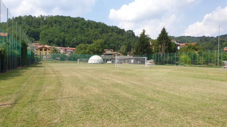 """A Induno nasce una nuova Scuola di Calcio e Vita targata Olona. Luppi: """"Pensiamo ai bambini, non siamo contro nessuno"""""""