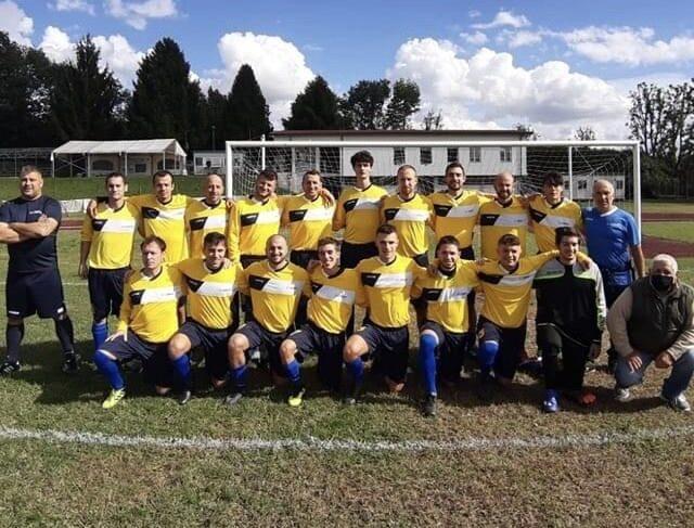"""Sumirago Boys, Casadei: """"Voglia di ripartire, favorevole al girone unico"""""""